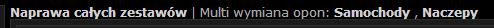 Link do multi wymiany opon.