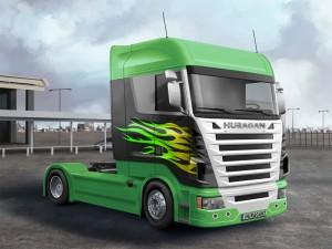 Speed Huragan