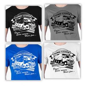 B_W truck tshirt3
