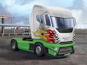 Cargo Tycoon - Soft XL